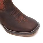 Bota Masculina - Crazy Horse Café | Atlanta Havana - Strong Shock - Vimar Boots - 81309-A-VR