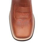Bota Masculina - Atlanta Café | Dallas Bambu - Freedom Flex - Vimar Boots - 81310-A-VR