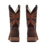 Bota Masculina - Crazy Horse Café | Mustang Café - TXS - Vimar Boots - 81315-A-VR
