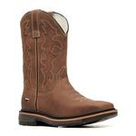 Bota Work Masculina - Dallas Tabaco   Dallas Tabaco - Solado Extreme - Vimar Boots - 81327-A-VR