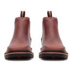 Botina Work Masculina - Fóssil Sella - Solado Extreme - Vimar Boots - 82101-A-VR