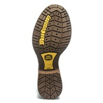 Bota Texana Infantil - cor Brown - Vimar Boots