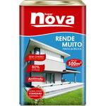 ACRILICO FOSCO 18,0L RENDE MUITO/SUPER NOVA