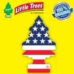 AROMATIZADOR PINHEIRO LITTLE TREES ORIGINAL EUA