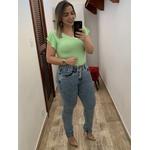 CALÇA FEMININA LOOPPER JEANS