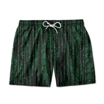 SHORT MASCULINO TACTEL MATRIX