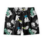 SHORT MASCULINO TACTEL MICKEY