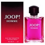 PERFUME JOOP HOMME 125 ML EAU DE TOILETTE