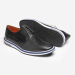 Sapato Masculino Derby - Louis Black