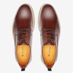 Sapato Masculino Derby - Villa Lobos Brown
