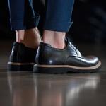 Sapato Masculino Derby - Villa Lobos Black