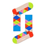 Meia Happy Socks - ARGYLE SOCK