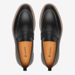 Loafer Moretti Black