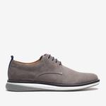 Sapato Masculino Derby - Winchester Camurça