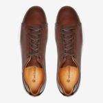 Sapato Masculino Berlutine Conhaque