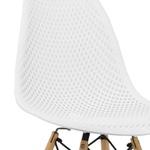 Cadeira Eloá Rivatti - Branco