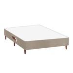 Conjunto Box Casal Revolution 138x188 cm - Colchões Castor