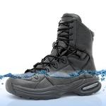 Coturno Tático Militar Arroyo COT Waterproof Solado Air Sytem