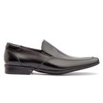 Sapato Loafer Masculino Koning Bérgamo Black