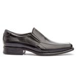 Sapato Loafer Masculino Koning Gel Robert Black