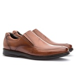 Sapato Loafer Masculino Koning Gel Chicago Whisk