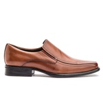 Sapato Loafer Masculino Koning Gel Toulon Whisky