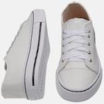 Tenis Casual Converse B2C Shoes Cano Baixo Branco