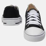 Tenis Casual Converse B2C Shoes Cano Baixo Preto
