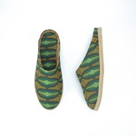 Mule Slipper Estampa Afro Barbosa