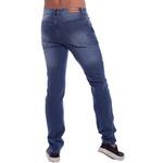 Calça Jeans Masculina Skinny Confort Blue