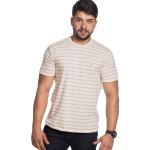 Camiseta Masculina Zegen Sustentável Cânhamo LB