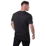 Camiseta Masculina Estampada Zegen Garage