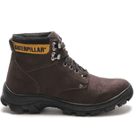 Bota Caterpillar 520 - Café