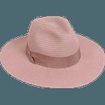 Chapéu Pralana Kloe Rosê