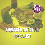 ADVANCED NUTRITION SPECIALIST