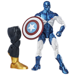 VANCE ASTRO - MARVEL LEGENDS: WAVE GUARDIANS OF THE GALAXY VOL. 2