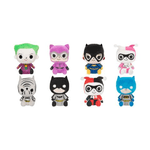 DC BLINDBOX – BATMAN PELUCIA – FUNKO MYSTERY MINI PLUSHIES