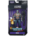 DRAX - MARVEL LEGENDS: WAVE GUARDIANS OF THE GALAXY VOL. 2