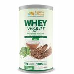 Whey Vegan Suplemento Vegano 480g