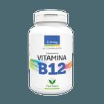 Vitamina B12 60caps x 2,4mcg