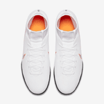 Tênis Masculino Nike Mercurial Superflyx 6 Club IC Branco - AH7371