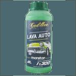 Lava Auto Monsters Concentrado 1x300 2 Litros - 72
