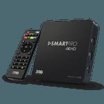 SMART BOX – SMARTPRO 4K HD
