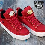 Tênis MVP Hard Fashion - Vermelho