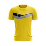 Camisa Arbitro Amarela