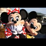 Pingente Mickey Memories Prata 925