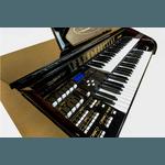Orgão Eletrônico Acordes AC-300 (FOSCO)