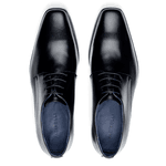 Sapato Masculino Derby Smith Preto