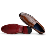 Sapato Social Penny Loafer Weejun Whisky