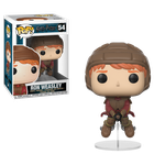 Harry Potter: Ron Weasley Pop! Vinyl
